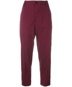 Barena | Cropped Trousers Size Small