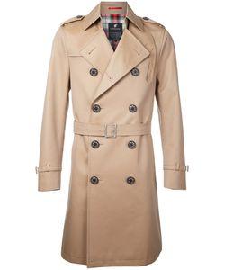 LOVELESS | Classic Trench Coat Size 2