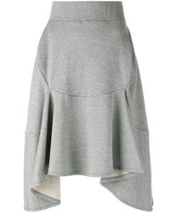 JUNYA WATANABE COMME DES GARCONS | Junya Watanabe Comme Des Garçons Asymmetric Skirt Size Xs
