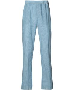 BAJA EAST | Striped Trousers 2 Cotton/Linen/Flax/Rayon