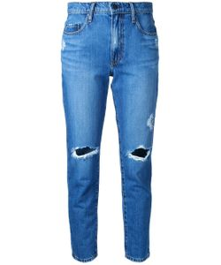 Nobody Denim | Bessette Jean Roughed Up