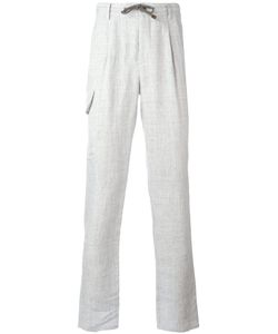 Brunello Cucinelli | Drawstring Trousers 52