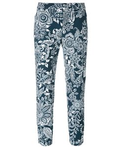 Fay | Cropped Trousers Size 44