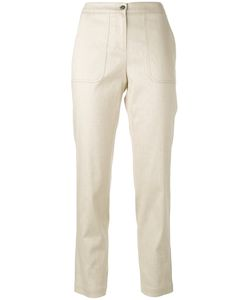Lorena Antoniazzi | Straight Trousers Size 44
