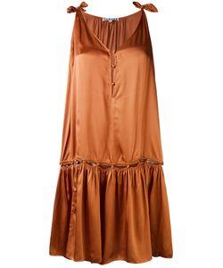 HARARE   Платье Свободного Кроя