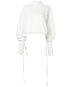 Solace | Oversized Cut Out T-Shirt Women