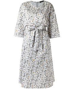 ANDREA MARQUES | Midi Dress