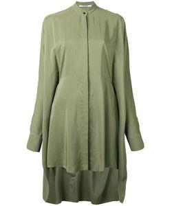 Chalayan | Handkerchief Tunic Shirt 38 Viscose