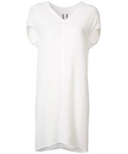 Rick Owens | Floating Tunic 44 Acetate/Viscose