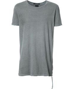Ksubi | Plain T-Shirt Small Cotton