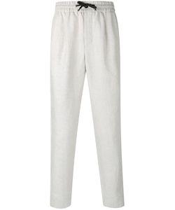BERNARDO GIUSTI   Drawstring Waist Trousers