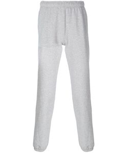 Ron Dorff | Eyelet Edition Jogging Trousers Men