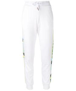 Versace Jeans | Side Stripe Track Pants Size Xs
