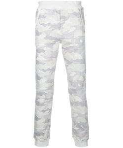 LOVELESS | Camouflage Trousers 0