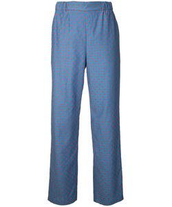 Muveil | Tailored Trousers 38
