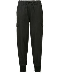 Jeremy Scott | Drawstring Track Pants