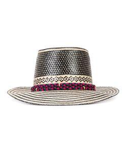 YOSUZI | Adina Hat Straw
