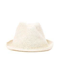 CA4LA   Lowry Soft Trilby Hat Japanese Paper