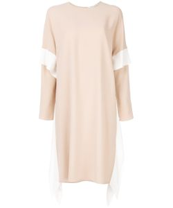 Agnona | Sleeve Panel Dress