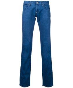 Factotum | Straight Leg Jeans 28 Cotton/Polyurethane
