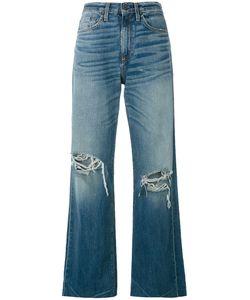 SIMON MILLER   Distressed Jeans 28