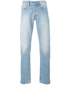 Our Legacy | Stonewashed Slim-Fit Jeans 31 Cotton