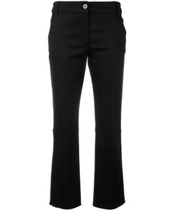 Dorothee Schumacher | Cropped Trousers 2