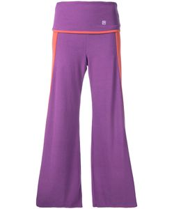 Theatre Products   Wide Leg Cropped Trousers