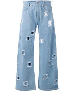 REJINA PYO | Mia Wide Leg Jeans