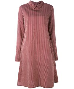 Rundholz | Striped Shirt Dress S