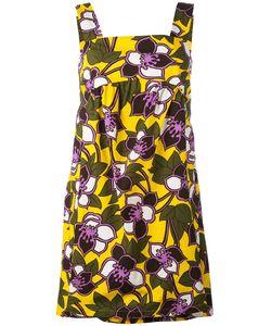 P.A.R.O.S.H. | P.A.R.O.S.H. Patterend Dress L