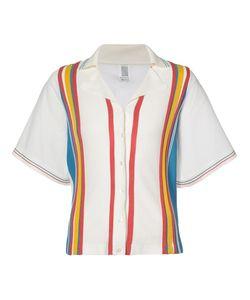 Rosie Assoulin | Striped Boxy Shirt