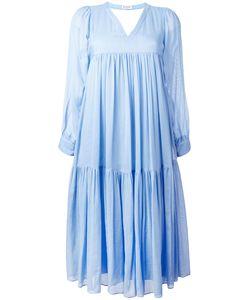 Masscob | Flared Midi Dress Size Small