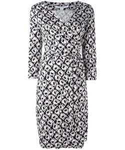 Diane Von Furstenberg | New Julian Dress 12 Silk