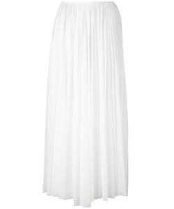 Céline   Pleated Skirt Size 38
