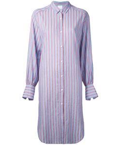 Cityshop | Striped Midi Shirt Dress