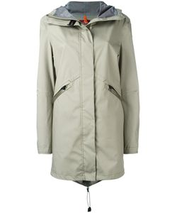 Parajumpers | Hooded Parka Medium Polyester/Cotton