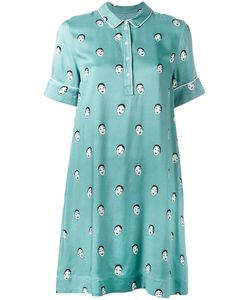 Essentiel Antwerp | Face Print Dress Size 40