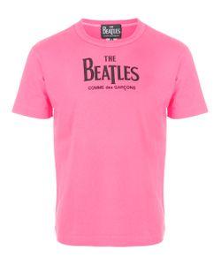 THE BEATLES X COMME DES GARCONS   The Beatles T-Shirt