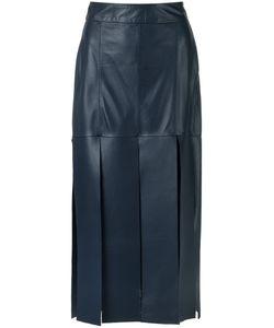 GIULIANA ROMANNO | Midi Skirt Size 42
