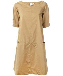 Aspesi | Panelled Shift Dress