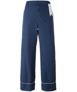 The GIGI | Teresa Trousers Size 40
