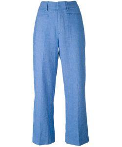 Dondup | Romy Wide Leg Jeans