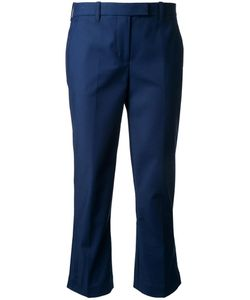 3.1 Phillip Lim | Cropped Trousers 4 Cotton/Polyamide/Spandex/Elastane