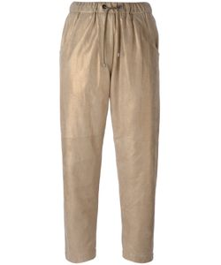 Brunello Cucinelli | Loose-Fit Joggers Size