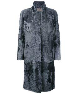 Liska | High Collar Coat