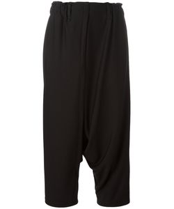 Issey Miyake | Cropped Trousers 4 Polyester