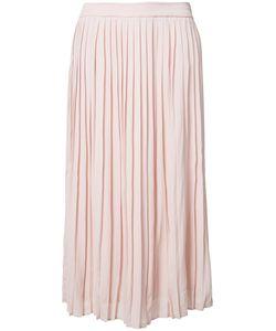 ANINE BING   Pleated Skirt M