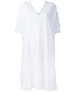 Stefano Mortari | Oversized Dress Size 40