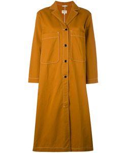 Bellerose | Patch Pocket Shirt Dress